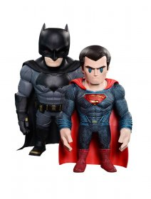 Batman v Superman Dawn of Justice Artist Mix Bobble-Heads Set 13