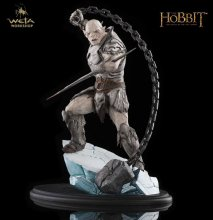 The Hobbit The Battle of the Five Armies Socha 1/6 Azog Command