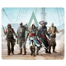 Assassins Creed podložka pod myš Legendary Pirates
