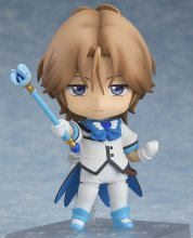 Cute High Earth Defense Club Love! Nendoroid Action Figure En Yu