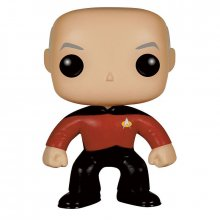 Figurka Captain Picard Star Trek TNG POP Funko