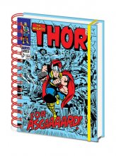 Marvel Notebook Thor Case (10)
