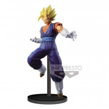 Dragon Ball Legends Collab PVC Socha Vegito 22 cm