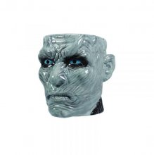 Game of Thrones Shaped Hrnek Night King
