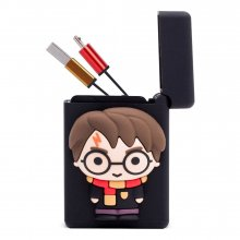 Harry Potter PowerSquad Flip Retractable Cable 3in1 Harry Potter