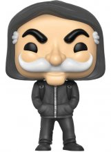Mr. Robot POP! TV Vinylová Figurka Elliot Masked Summer Conventi