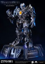 Transformers Age of Extinction Socha Galvatron EX Version 77 cm