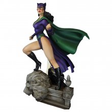 DC Comic Super Powers Collection Maquette Catwoman 40 cm