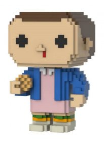 Stranger Things POP! 8-Bit Vinylová Figurka Eleven 9 cm