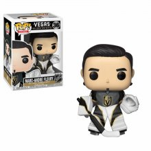 NHL POP! Hockey Vinylová Figurka Marc-Andre Fleury (Golden Knigh