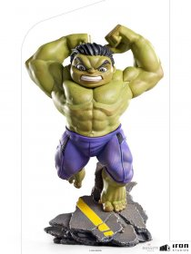 The Infinity Saga Mini Co. PVC figurka Hulk 23 cm