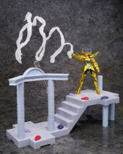 Saint Seiya D.D.Panoramation Action Figure Temple of the Giant C