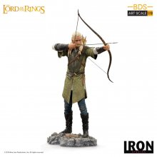 Lord Of The Rings BDS Art Scale Socha 1/10 Legolas 23 cm