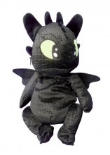 How to Train Your Dragon 3 Plush batoh Toothless