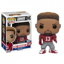 NFL POP! Football figurka Odell Beckham Jr (Giants) 9 cm