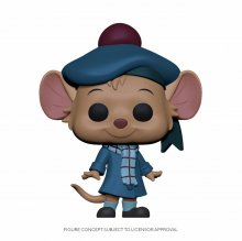 The Great Mouse Detective POP! Disney Vinylová Figurka Olivia 9