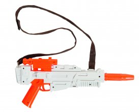 Star Wars Episode VII Blaster Finn