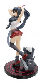 Kantai Collection PVC Socha Yahagi renewal 18 cm