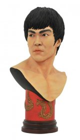 Bruce Lee Legends in 3D Bust 1/2 Bruce Lee 25 cm