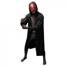 Star Wars Morphsuit Darth Maul kostým