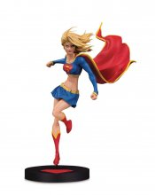 DC Designer Series Mini Socha Supergirl by Michael Turner 23 cm