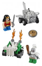 LEGO® DC Universe Super Heroes™ Mighty Micros Wonder Woman™ vs.