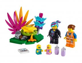The LEGO® Movie™ 2 - Good Morning Sparkle Babies!