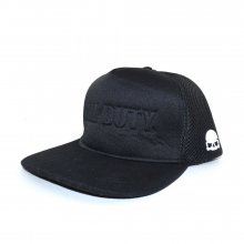 Call of Duty Curved Bill Cap Applique Rubber Badge
