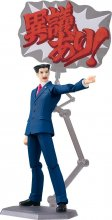 Phoenix Wright Ace Attorney Figma Action Figure Phoenix Wright 1