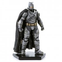 Batman v Superman Dawn of Justice soška Armored Batman 20 cm