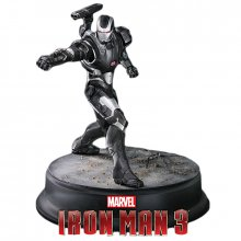 Iron Man 3 plastový model kit War Machine 1:9 20 cm