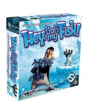 Hey That's My Fish! Board Game *English Version*