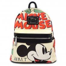Disney by Loungefly batoh Mickey Classic