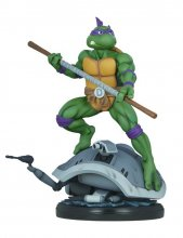 Teenage Mutant Ninja Turtles Socha 1/4 Donatello 43 cm