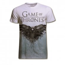 Hra o Trůny triko Sublimation Game of Thrones velikost M