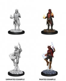 D&D Nolzur's Marvelous Miniatures Unpainted Miniatures Male Tief