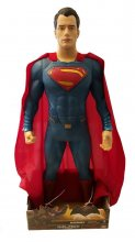 Batman v Superman Dawn of Justice Giant Size Action Figure Super