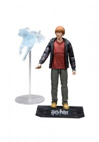 Harry Potter and the Deathly Hallows - Part 2 Akční figurka Ron