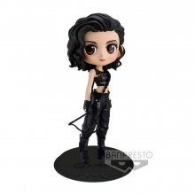 Birds of Prey Q Posket mini figurka Huntress Ver. A 14 cm