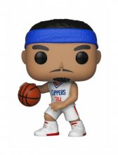 NBA POP! Sports Vinylová Figurka Tobias Harris (Clippers) 9 cm