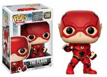 Justice League Movie POP! Movies Vinylová Figurka The Flash 9 cm
