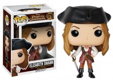 Pirates of the Caribbean POP! Vinylová Figurka Elizabeth Swann 9