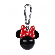 Minnie Mouse 3D-Keychains Head 4 cm Case (10)