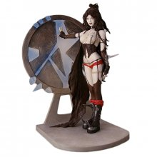 Fantasy Figure Gallery socha Dancer of Pain (Luis Royo) 23 cm