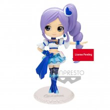Fresh Pretty Cure! Q Posket mini figurka Cure Berry Ver. A 14 cm