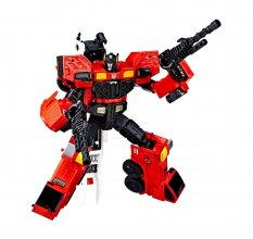 Transformers Generations Power of the Primes Action Figures Voya