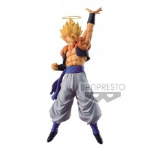 Dragon Ball Legends Legends Collab PVC Socha Super Saiyajin Gog