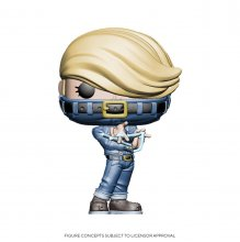 My Hero Academia POP! Animation Vinylová Figurka Best Jeanist 9