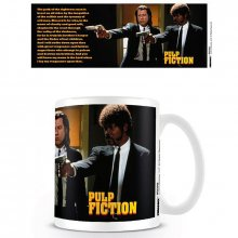Hrnek Pulp Fiction Guns