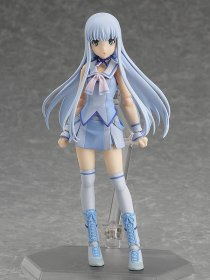 Arpeggio of Blue Steel -Ars Nova- DC Figma Action Figure Iona 13